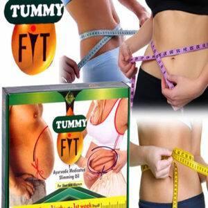 Tummy Fit Slimming Oil In Pakistan