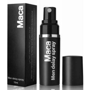 Maca Man Delay Spray in Pakistan