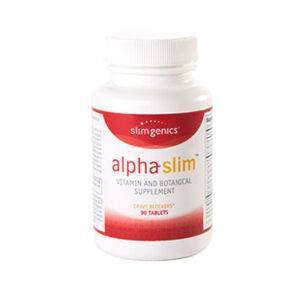 Alpha Slimming Tablets In Pakistan