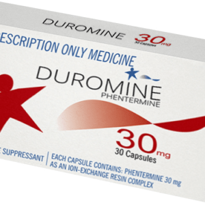 Duromine Capsule 30 mg In Pakistan