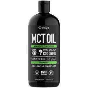 MCT Oil In Pakistan