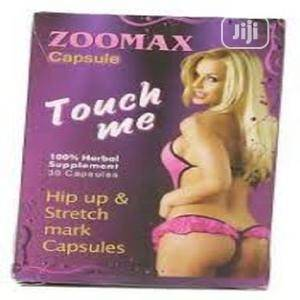 Zoomax Hips Capsule In Pakistan