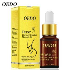 Oedo Slimming Oil In Pakistan