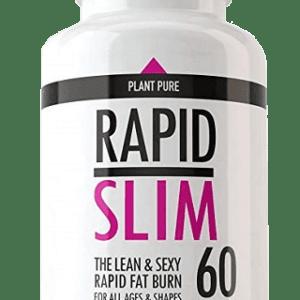 Rapid slim capsule In Pakistan