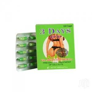 3 Days Hip Up Capsule In Pakistan