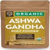 Ashwa Gandha Root Powder