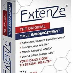 Extenze Tablet In Pakistan