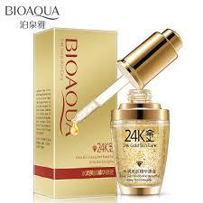 Bio Aqua 24K Gold Face Serum