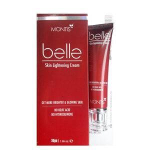 Belle Cream In Pakistan