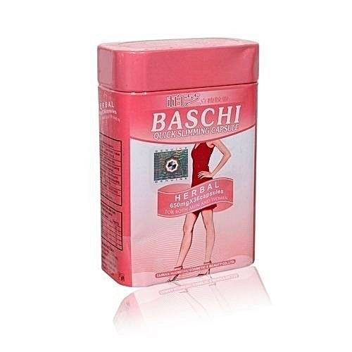 Baschi Slimming Capsule