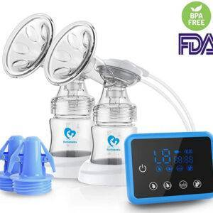 Bellababy Double Electric Breast Pump