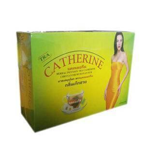 Catherine Slimming Tea