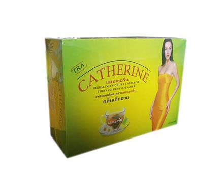 Catherine Slimming Tea