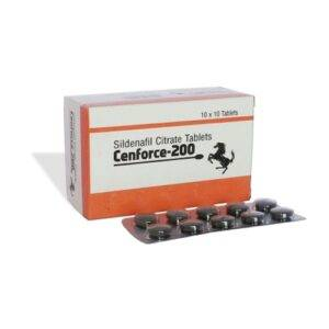 Conforce 200MG Tablets