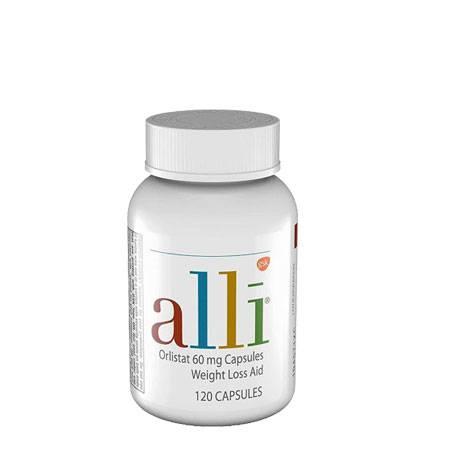 Alli Diet Pills
