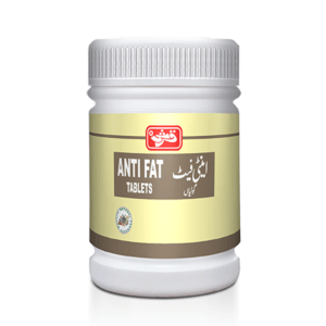 Anti Fat Tablet
