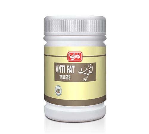 anti fat tablet