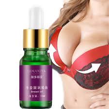 Bigger Breast Enlargement Oil