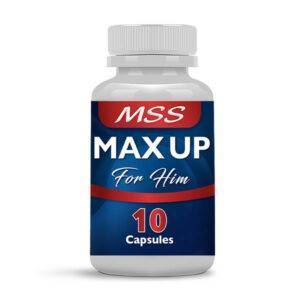 MSS Max Up Capsules