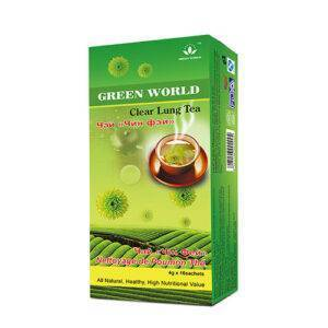 Clear Lung Tea
