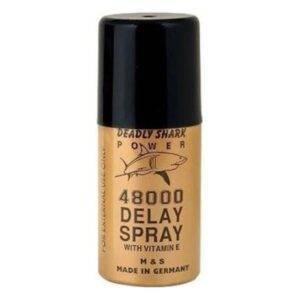 Imported Delay Spray