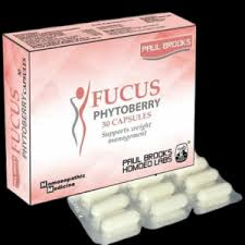 Fucus Phytoberry Tablet