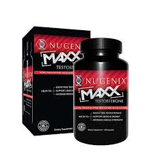 Nugenix Max