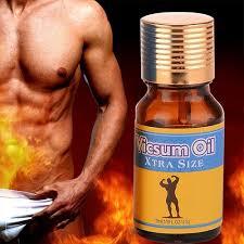 Vicsum Oil Xtra Size