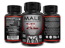 Male Enhancement XI Pills