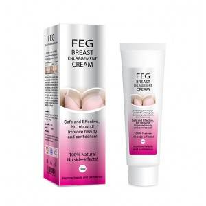 feg breast enlargement cream