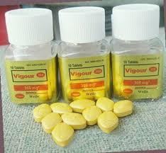 Vigour 300mg Pills