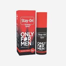 Stay On Spray