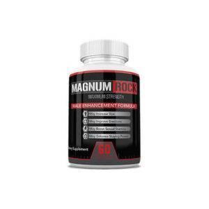 Magnum Rock Pills