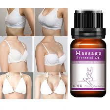 Bigger Breast Enlargement Oil