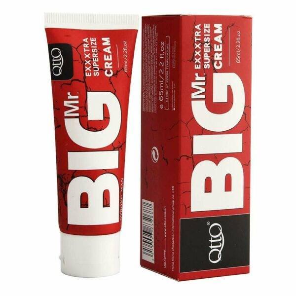 Mr BIG Gel
