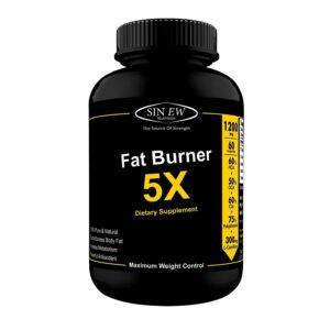 Best Fat Burner Supplement