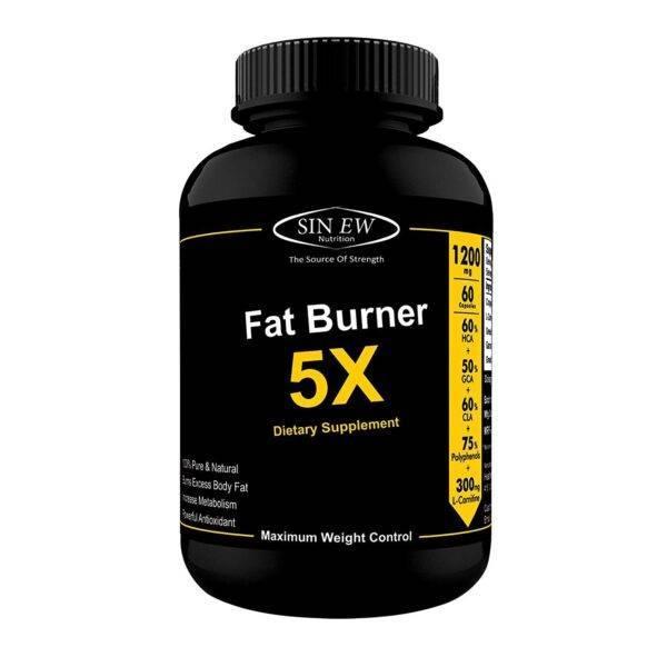 Best Fat Burner Supplement
