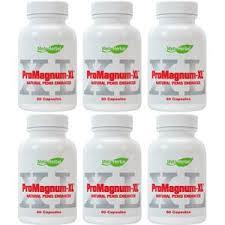 ProMagnum-XL Pills