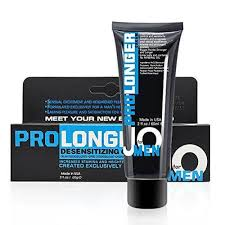 pro longer cream