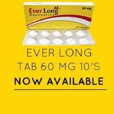 Long Timing Tablets