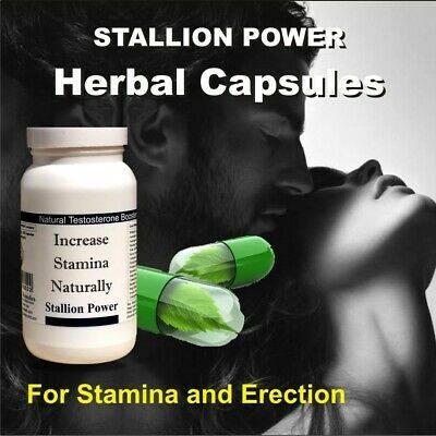 herbal sex capsules