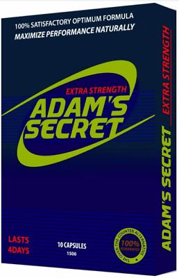 adam's secret pills