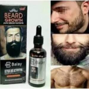 Balay Beard Growth Oil