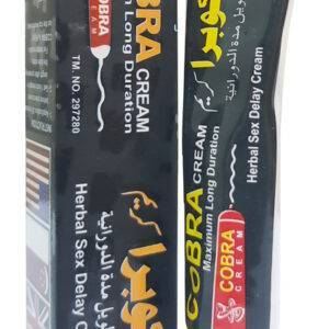Cobra Cream Price In Pakistan