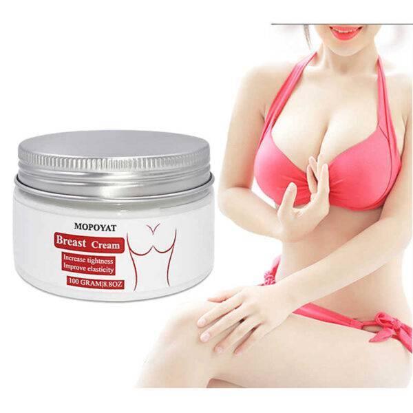 Beauty Breast Cream