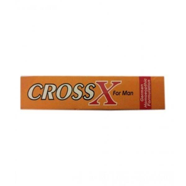 Cross X Delay Cream