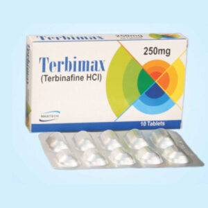 Terbimax Tablet
